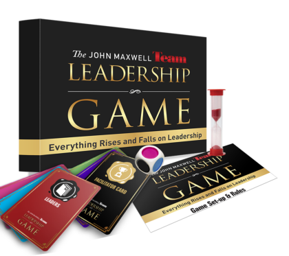 The-John-Maxwell-Leadership-Game